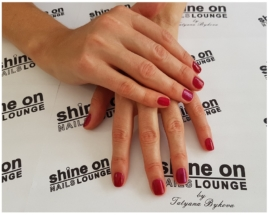 Shellac Hot Chilis