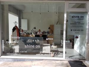 Shine On Nails Lounge