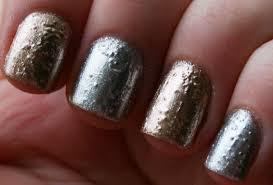 Φυσαλίδες στο manicure σας