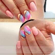 Τεχνητά Νύχια Ακρυλικό · Nail Enhancements Acrylic