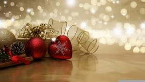 Ιδέες για το Χριστουγεννιάτικο μανικιούρ σας!
