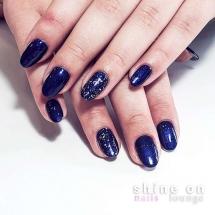 Μανικιούρ Ημιμόνιμο (UV Gel) & Nail Art