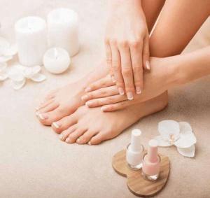 Manicure Pedicure Nea Smirni